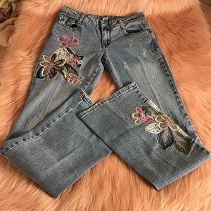 AB women's jeans